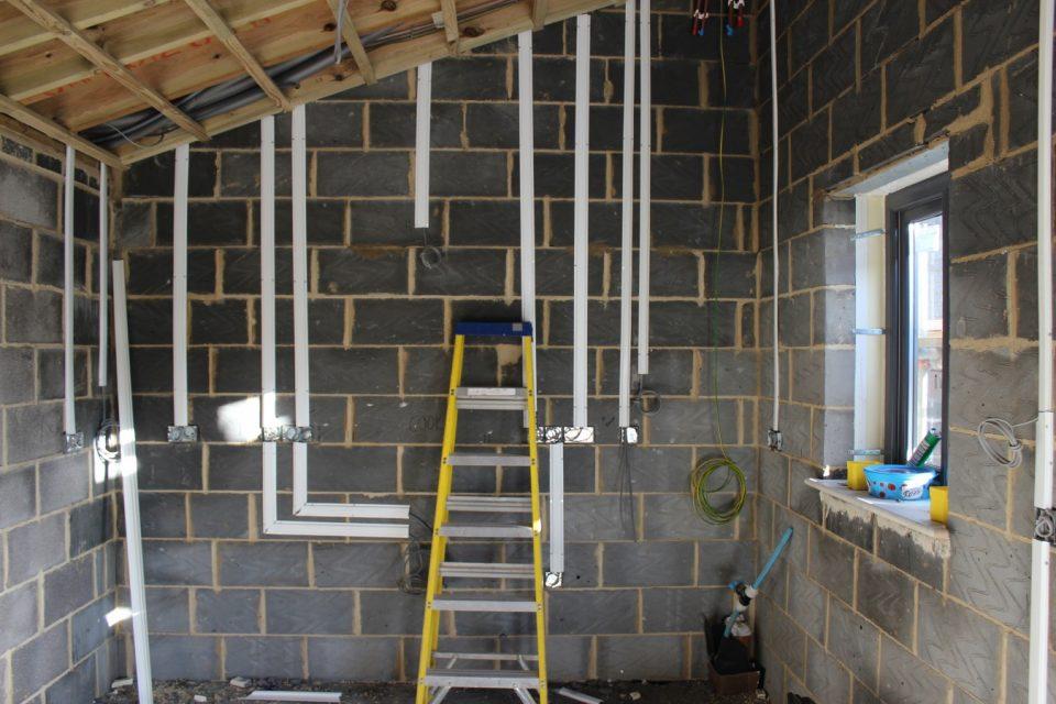 House rewire Electricians Leeds MPS Ltd 0113 3909670