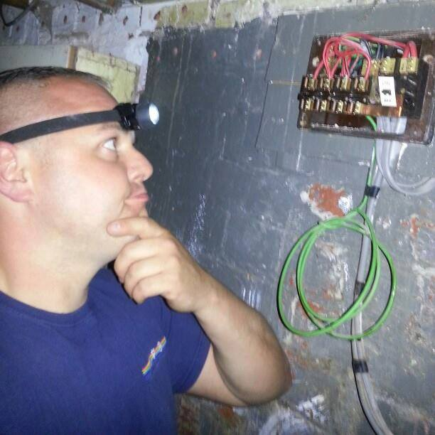 Electrical 2391 City & Guilds Inspector trained Electrician Leeds